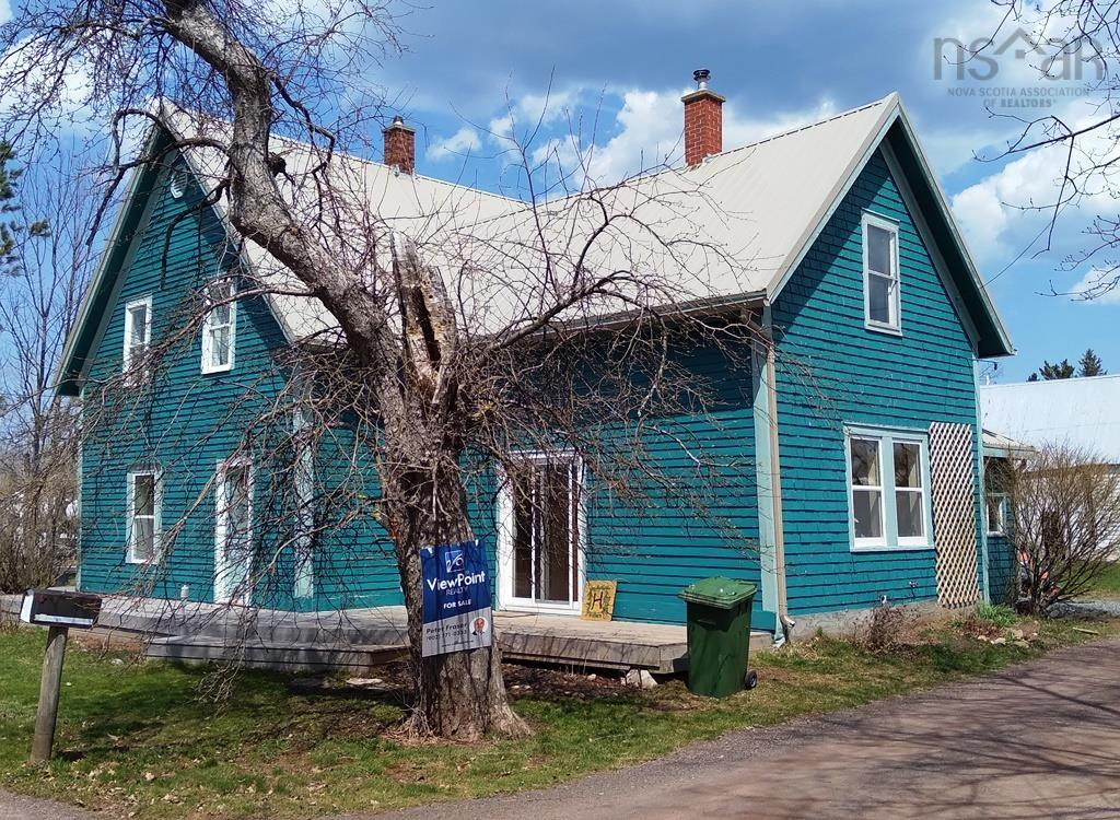 44 St Andrews Street, River John, NS B0K 1N0, 3 Bedrooms Bedrooms, ,1 BathroomBathrooms,Residential,For Sale,44 St Andrews Street,202102502