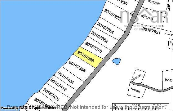 Lot 23 Thomas Road, Cape Forchu, NS B5A 5G7, ,Vacant Land,For Sale,Lot 23 Thomas Road,202103132