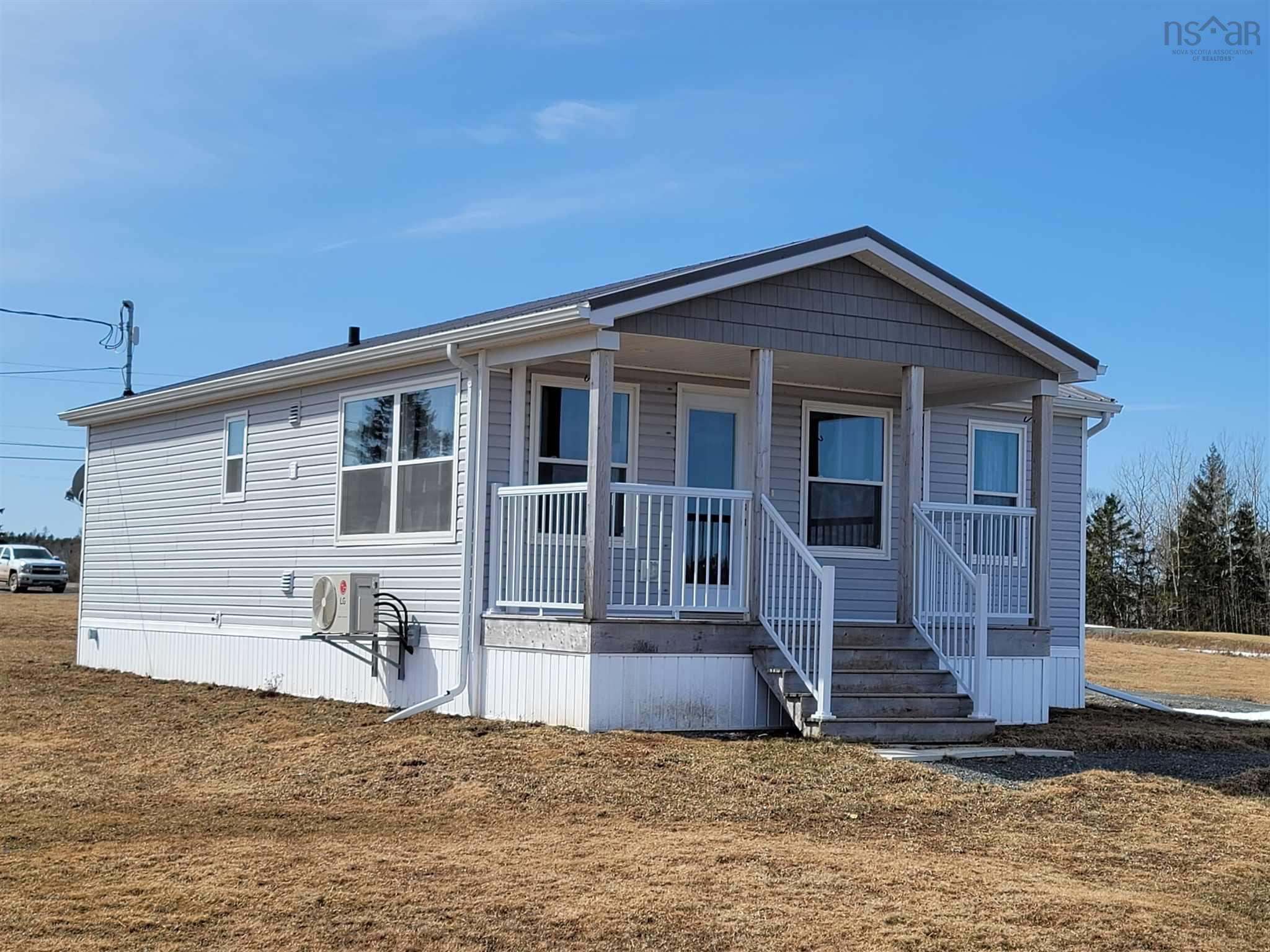 5125 6 Highway, Toney River, Pictou, NS, United States B0K 1R0, 3 Bedrooms Bedrooms, ,1 BathroomBathrooms,Residential,For Sale,5125 6 Highway,202105561