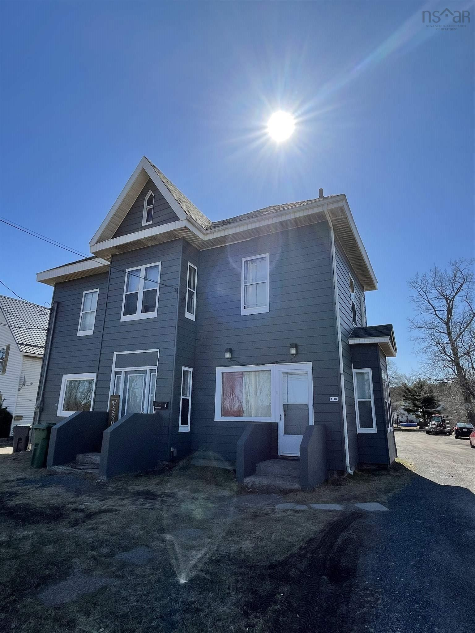 1110 Prince Street, Truro, Colchester, NS, United States B2N 1J1, ,Multi-unit,For Sale,1110 Prince Street,202106556