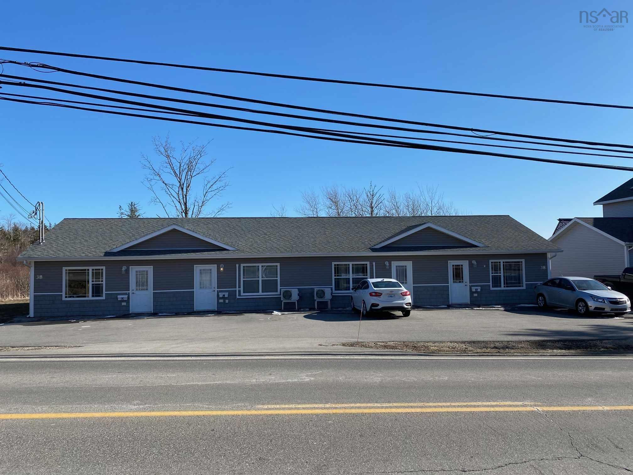 38 Highway 340, Hebron, NS B5A 5Z6, ,For Sale,38 Highway 340,202106728