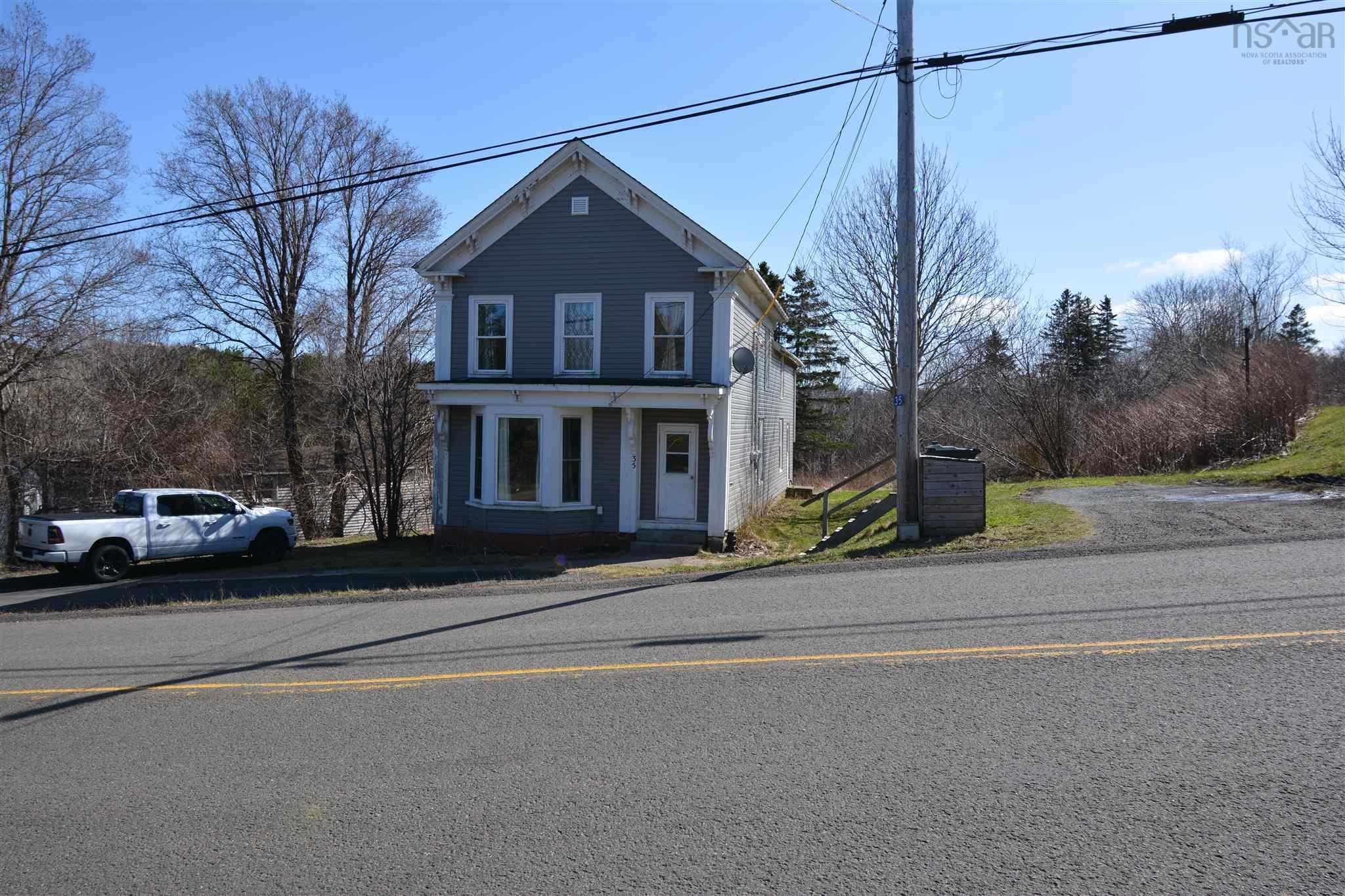 35 CULLODEN, Digby, Digby, NS, United States B0V 1A0, ,For Sale,35 CULLODEN,202107766