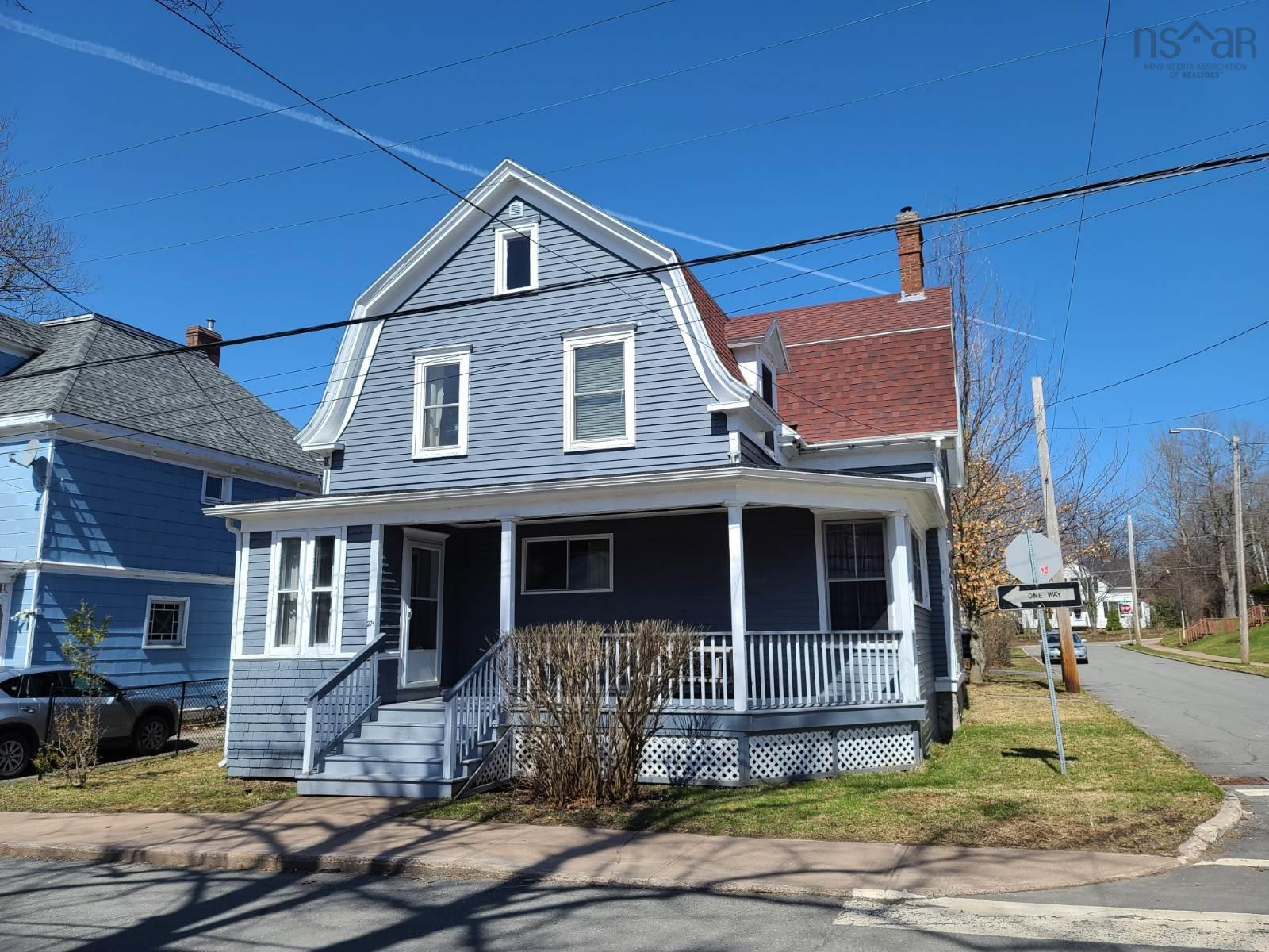 274 Forbes Street, New Glasgow, NS B2H 4P6, 3 Bedrooms Bedrooms, ,2 BathroomsBathrooms,For Sale,274 Forbes Street,202108272