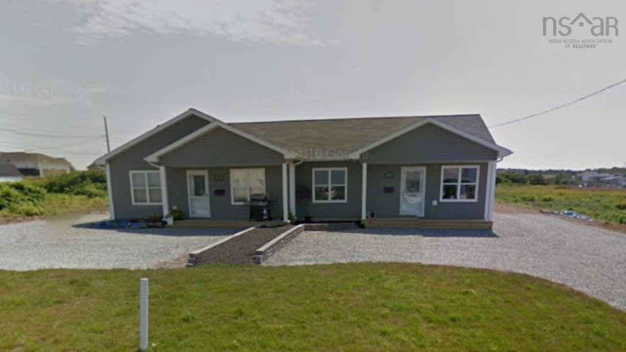 121/123 Connaught Avenue, Glace Bay, NS B1A 5S7, ,Multi-unit,For Sale,121/123 Connaught Avenue,202108374