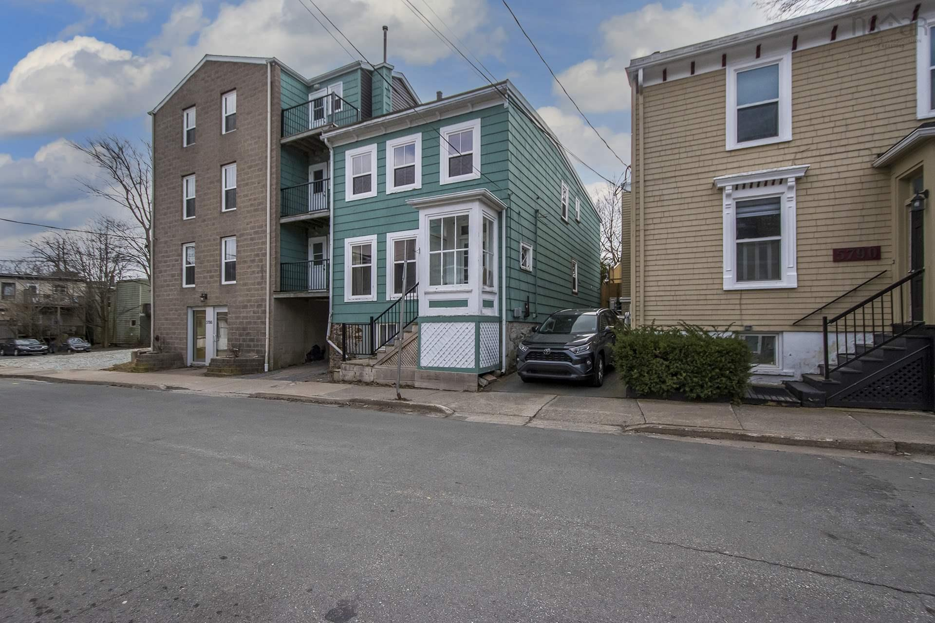 5784-5786 Tower Terrace, Halifax, NS B3H 1R5, ,For Sale,5784-5786 Tower Terrace,202108734