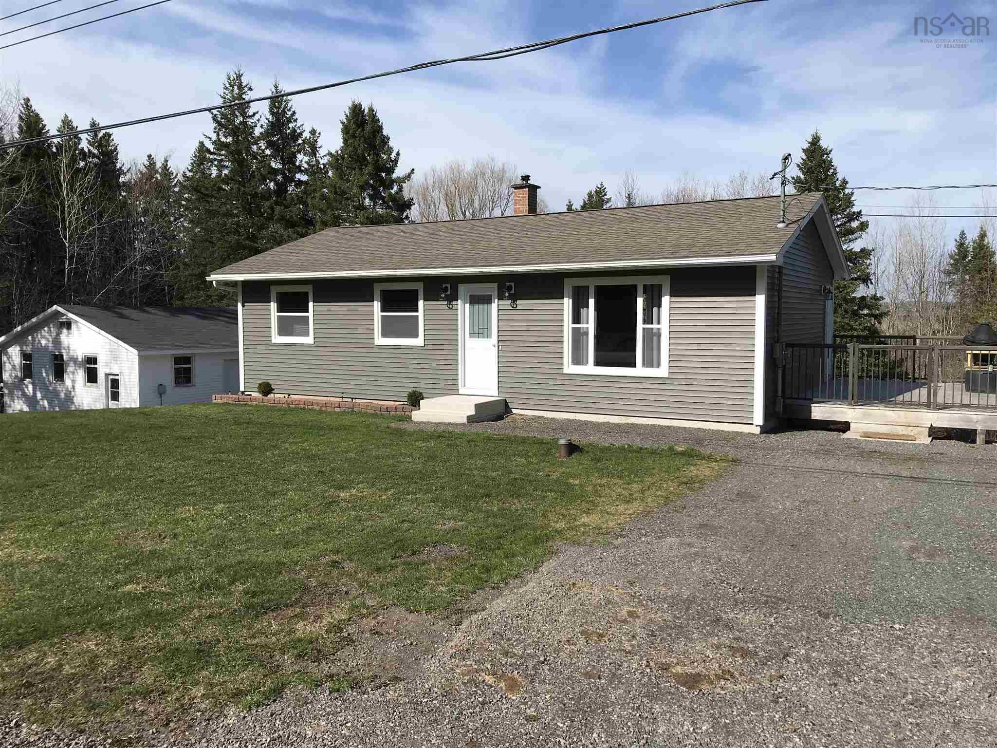 60 Fourth Street, Mclellans Brook, Pictou, NS, United States B2H 5C7, 4 Bedrooms Bedrooms, ,2 BathroomsBathrooms,For Sale,60 Fourth Street,202109330