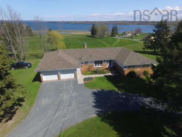 2044 HWY 376, Lyons Brook, Pictou, NS, United States B0K 1H0, 4 Bedrooms Bedrooms, ,4 BathroomsBathrooms,Residential,For Sale,2044 HWY 376,202109563