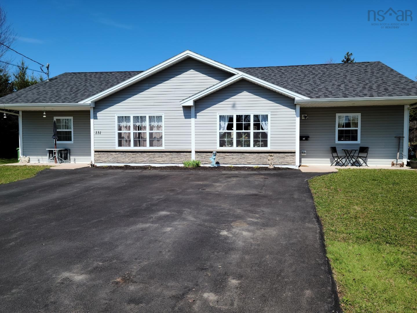131 Waller Drive, Truro, NS B2N 1A3, ,Multi-unit,For Sale,131 Waller Drive,202110237