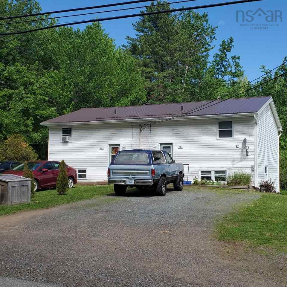 423/425 Canaan Avenue, Kentville, Kings, NS, United States B4N 3V8, ,Multi-unit,For Sale,423/425 Canaan Avenue,202110260