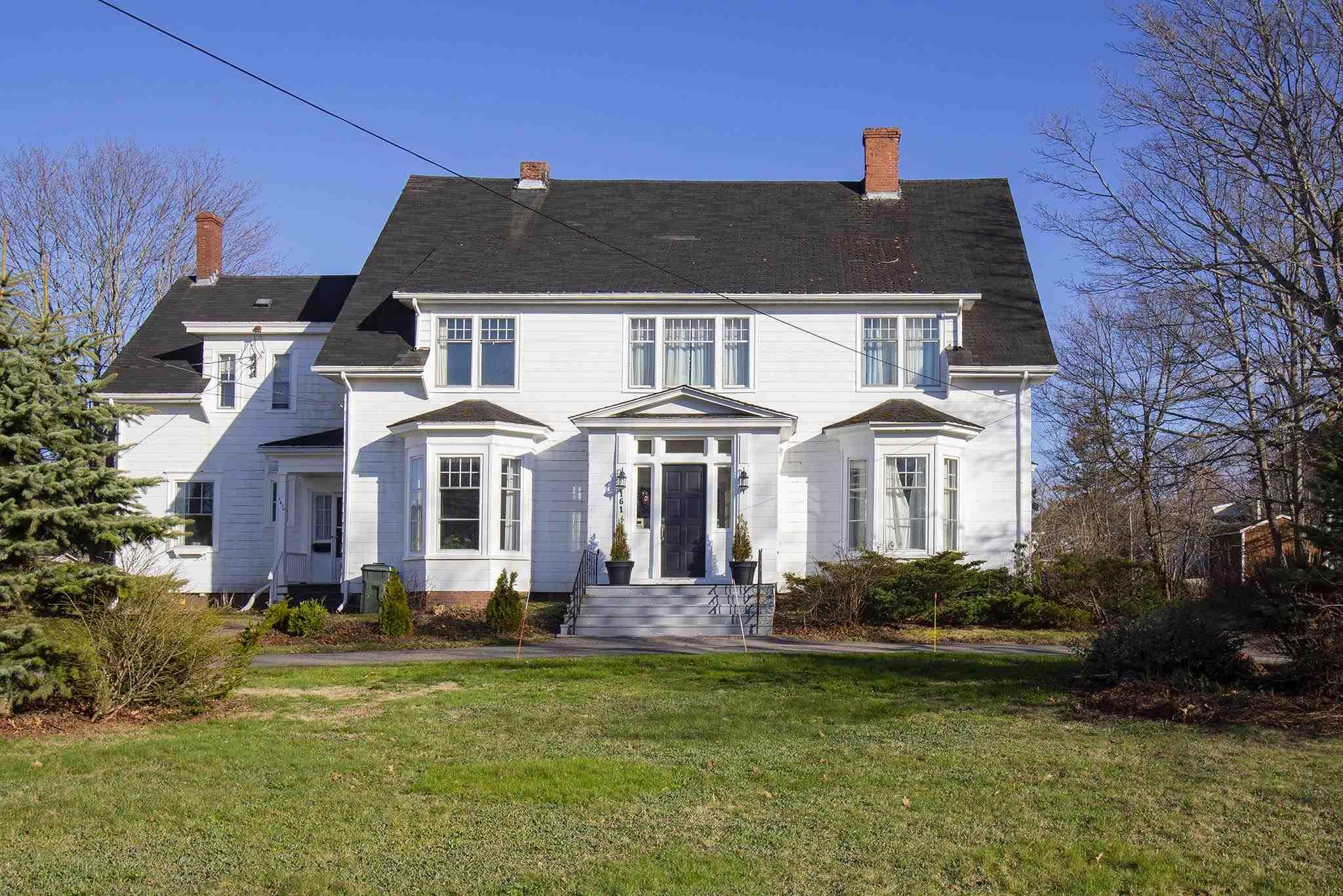 161 Victoria Street E, Amherst, NS B4H 1Y4, ,For Sale,161 Victoria Street E,202110492