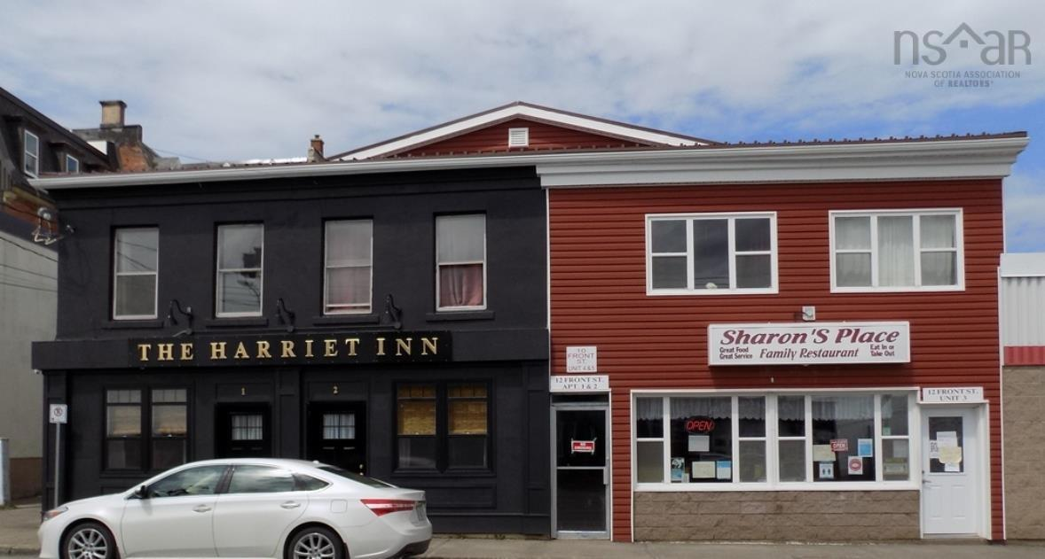 10-12 Front Street, Pictou, NS B0K 1H0, ,Multi-unit,For Sale,10-12 Front Street,202110550