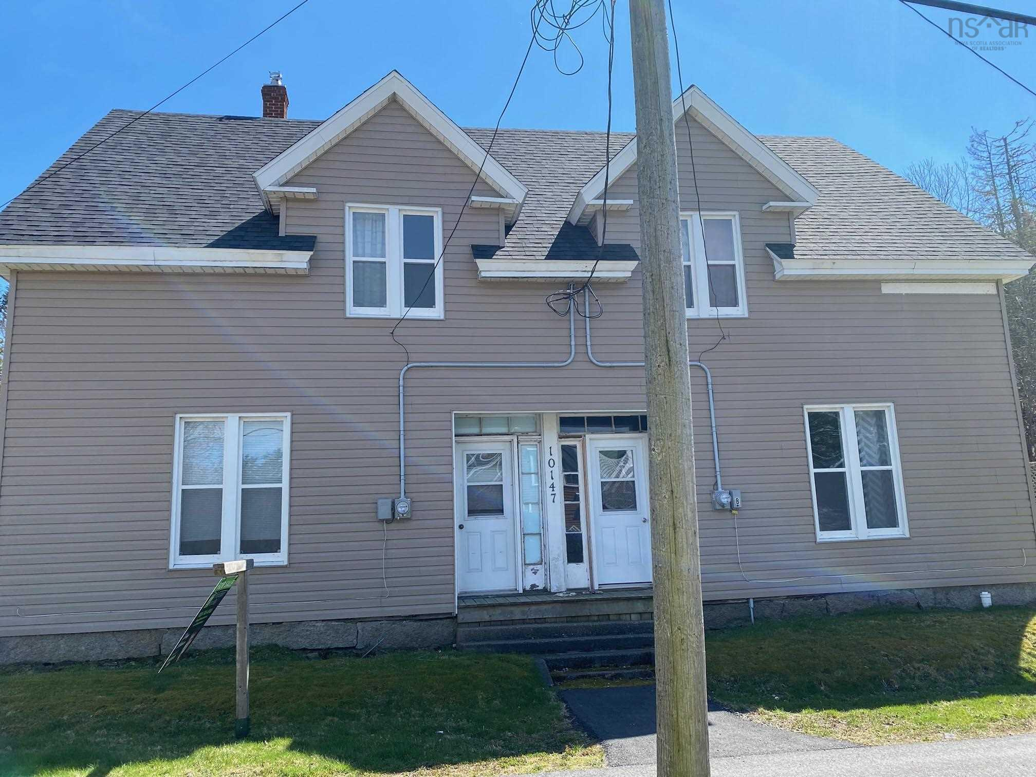 10147 3 Highway, Arcadia, Yarmouth, NS, United States B0W 1B0, ,Multi-unit,For Sale,10147 3 Highway,202110675