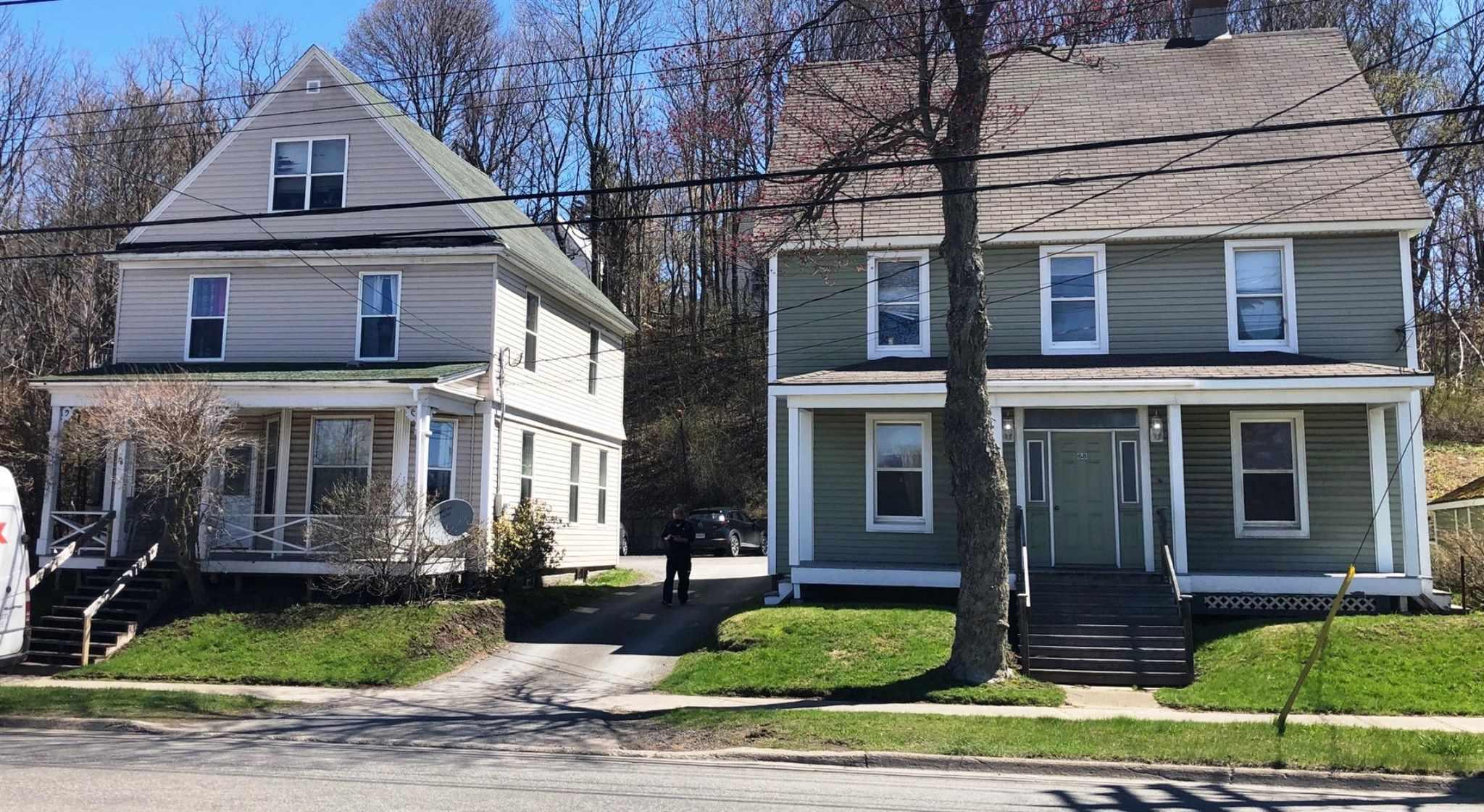 68-76 North Provost, New Glasgow, NS B2H 5K8, ,Multi-unit,For Sale,68-76 North Provost,202110689