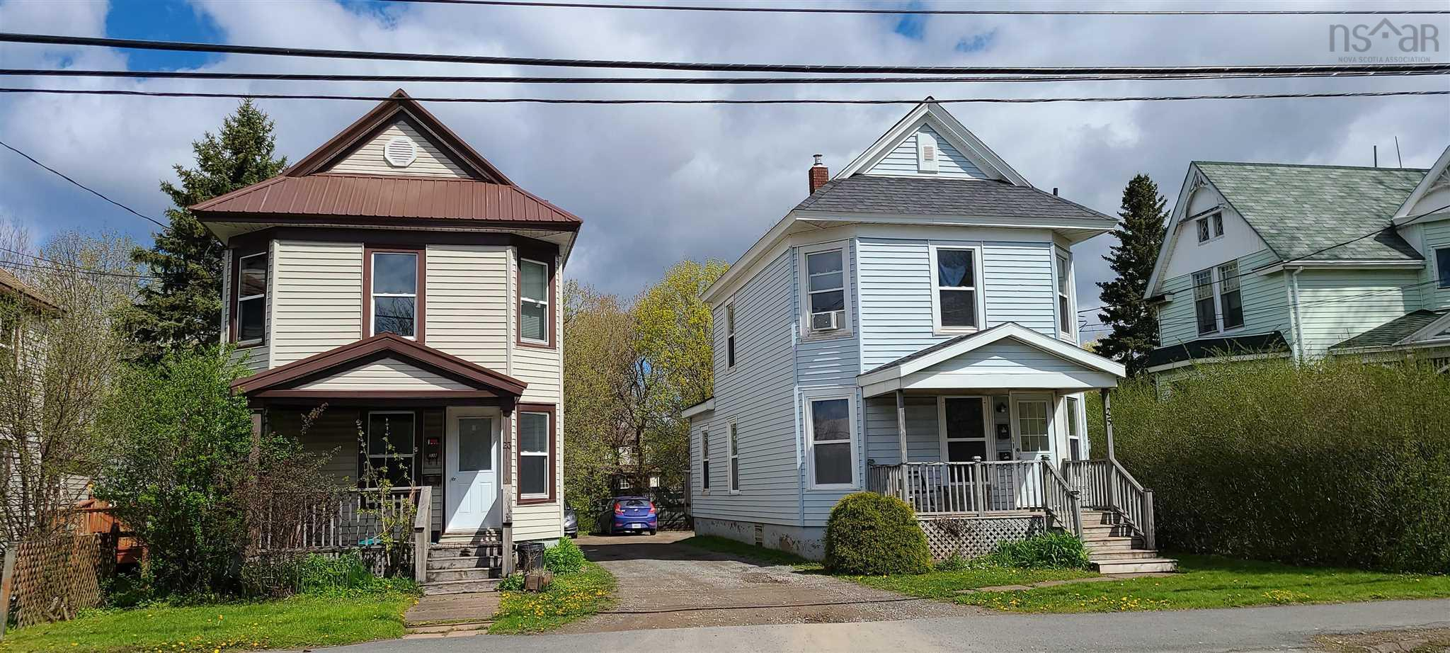23 COLLEGE Road, Bible Hill, NS B2N 2P2, ,Multi-unit,For Sale,23 COLLEGE Road,202111793