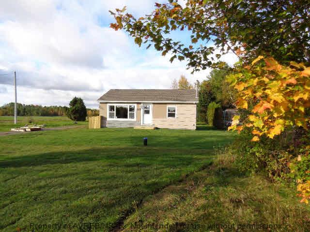 249 Pereau Branch Road Habitant