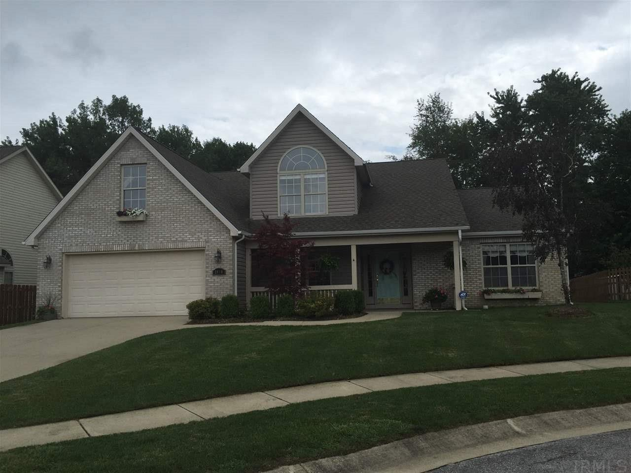 2619 Yeoman Court, West Lafayette, IN 47906