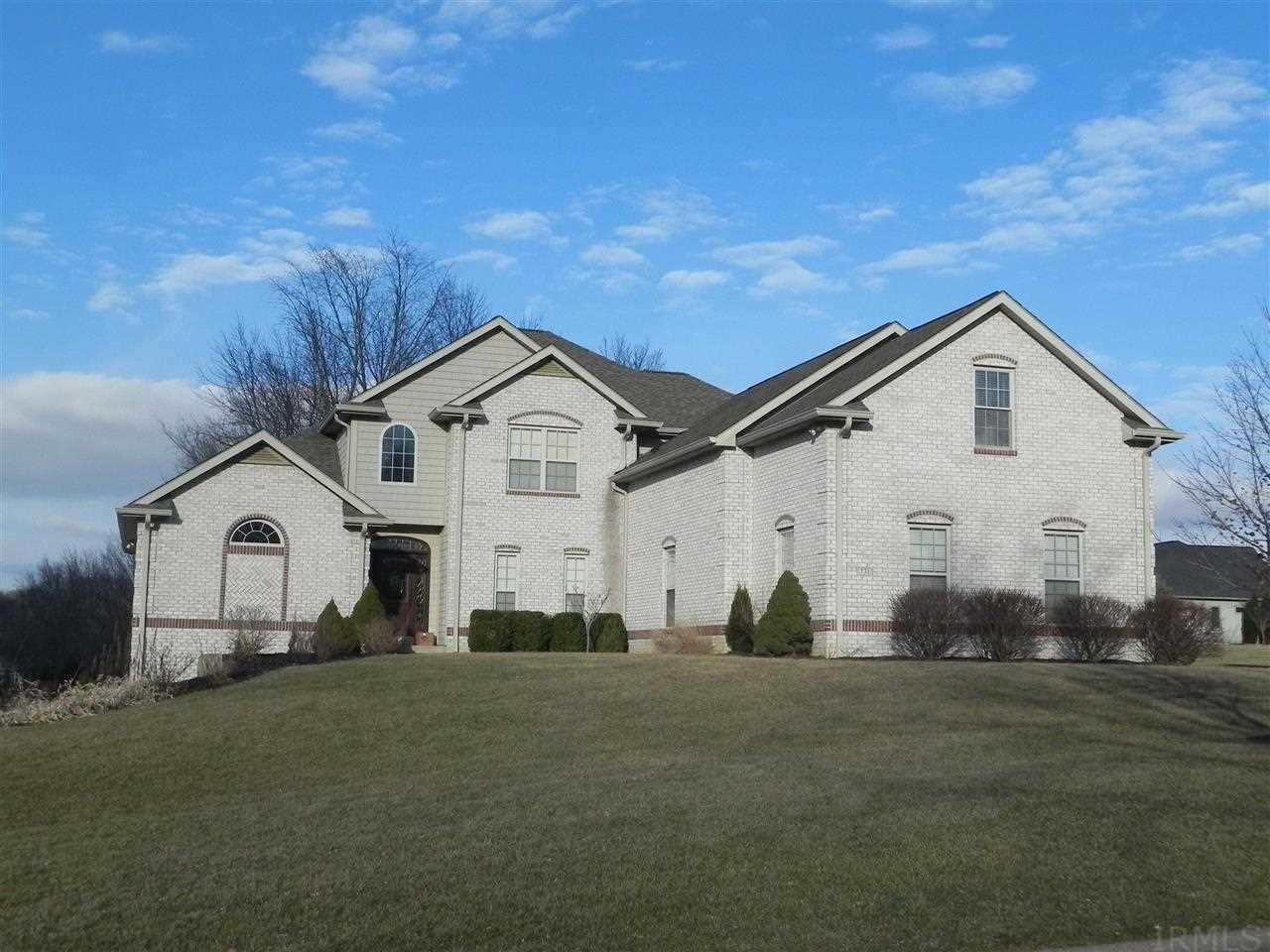 731 Wexford Drive, Lafayette, IN 47905
