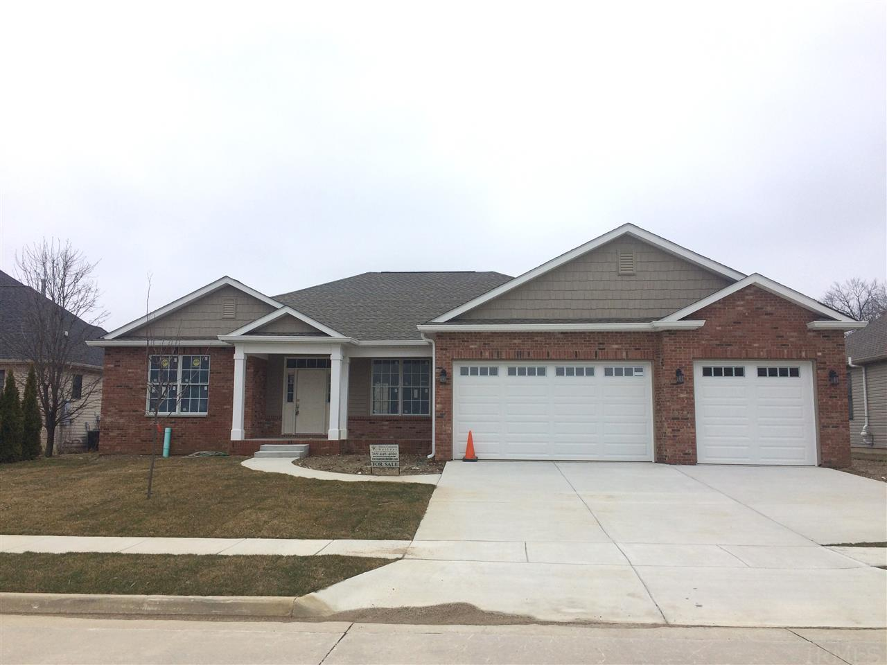 186 Colonial Court, West Lafayette, IN 47906