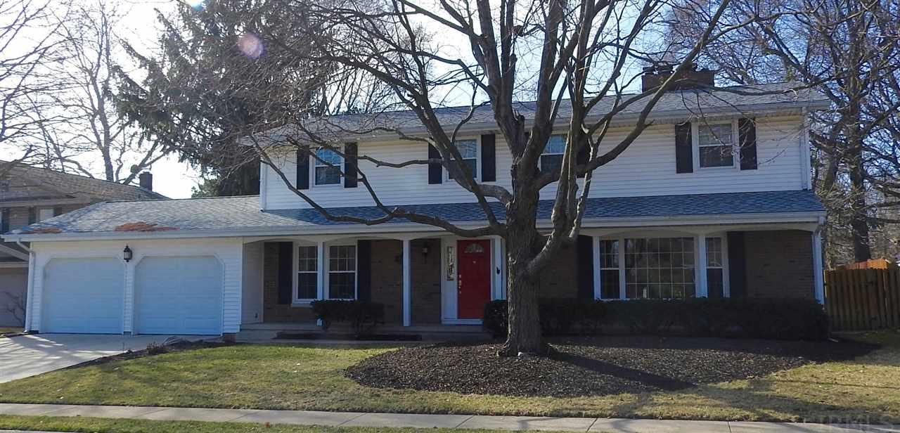 2221 Carberry Drive, West Lafayette, IN 47906