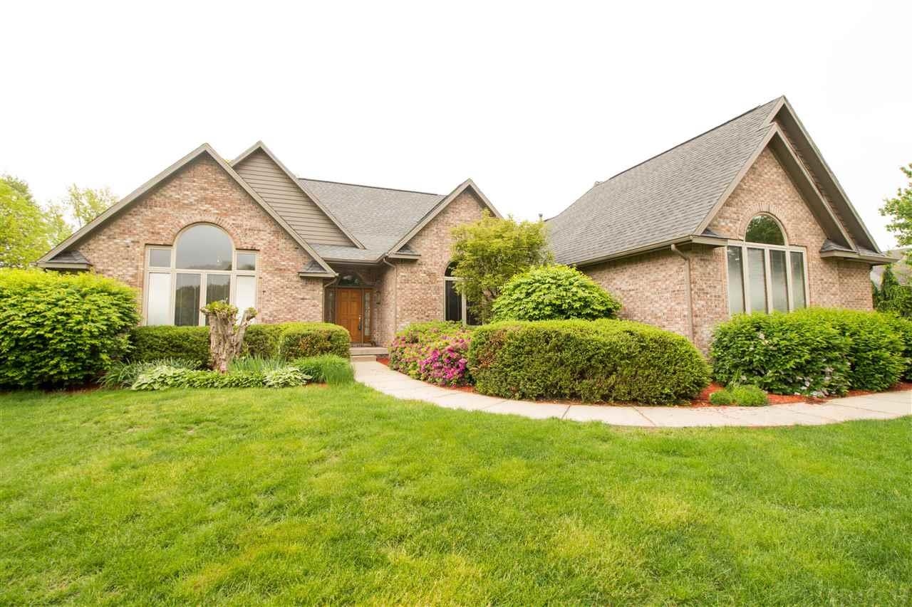 7215 E Greenview Drive, Battle Ground, IN 47920