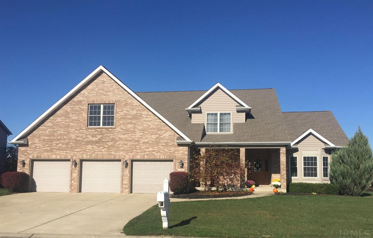 762 N Commodores Lane, Lafayette, IN 47909