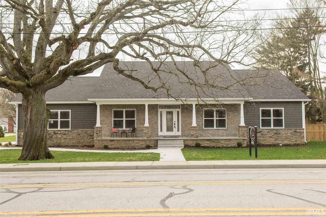 1801 N Salisbury Street, West Lafayette, IN 47906