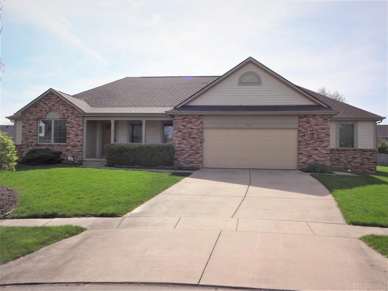 779 Noble Court, West Lafayette, IN 47906