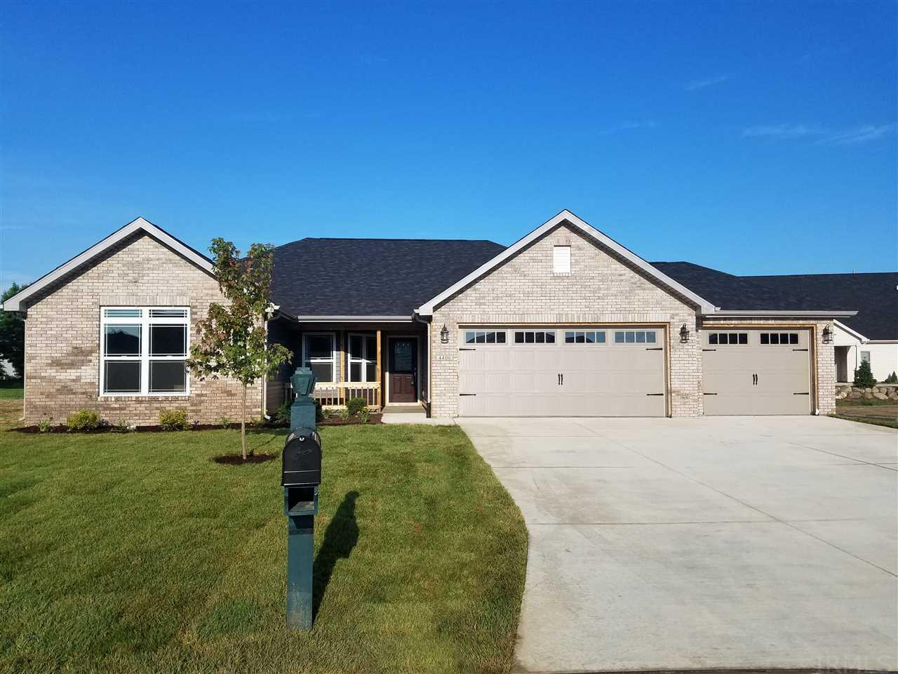 4406 Fengate Court, West Lafayette, IN 47906