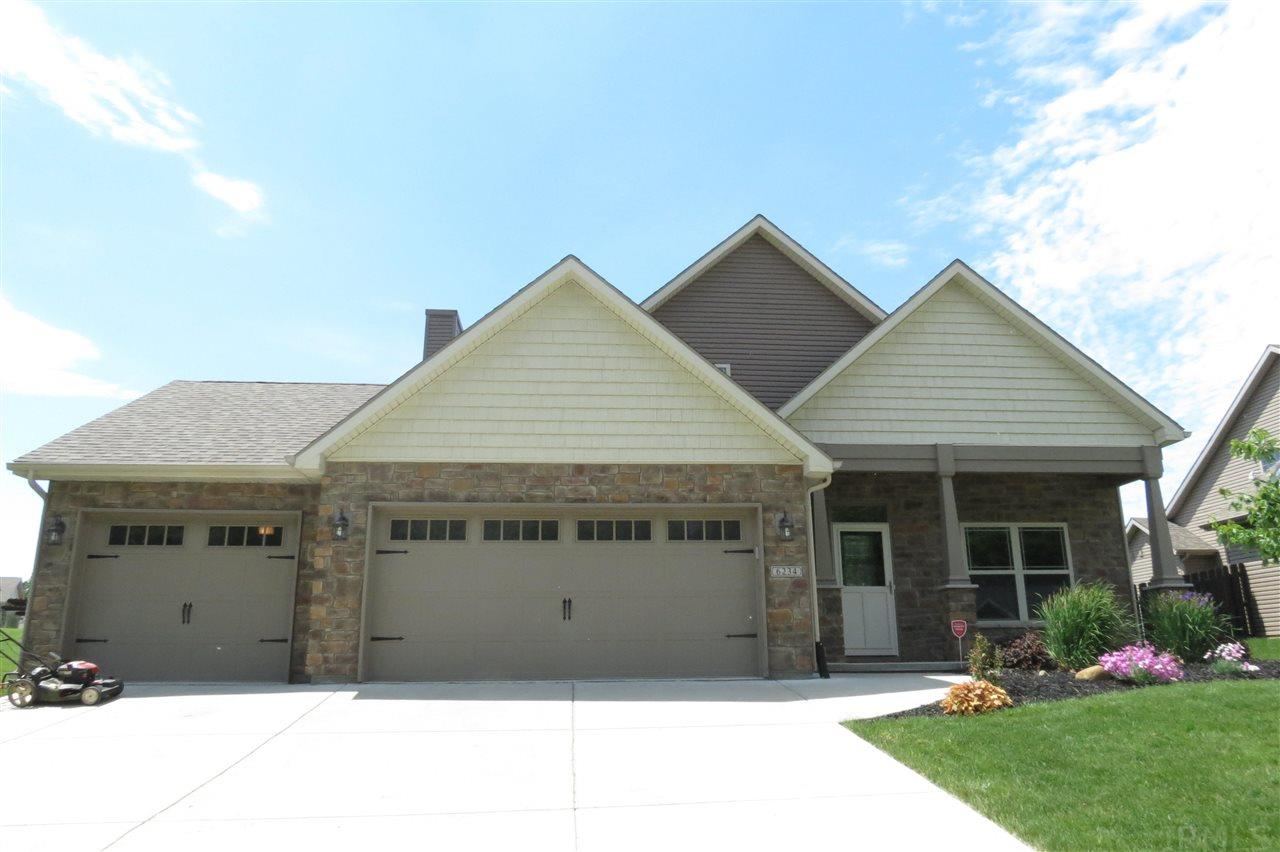 6234 Munsee, West Lafayette, IN 47906