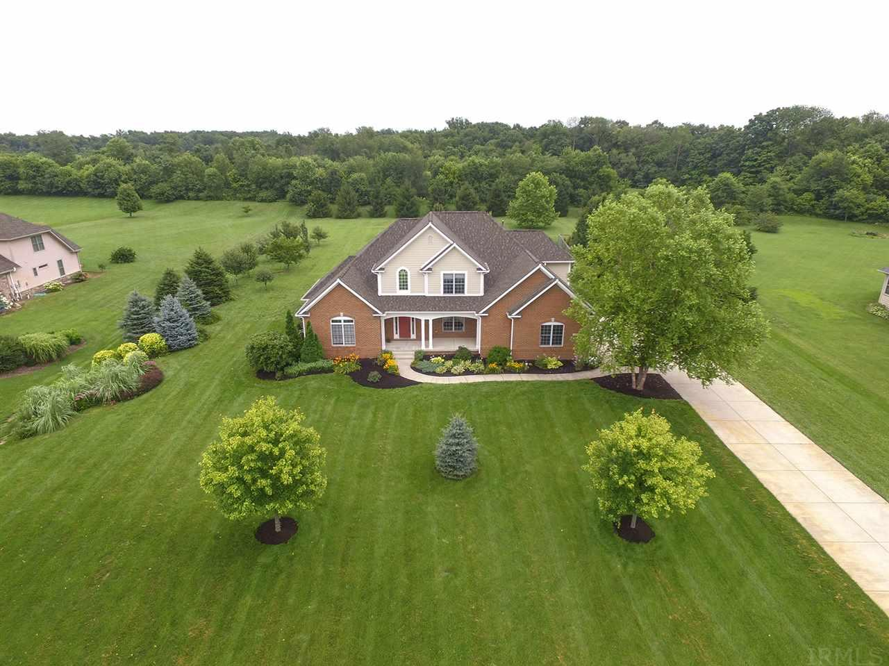631 Wexford Drive, Lafayette, IN 47905