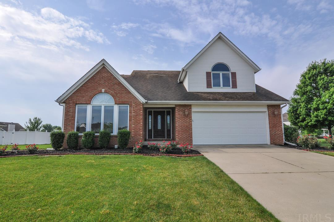 3509 Monument Drive, West Lafayette, IN 47906