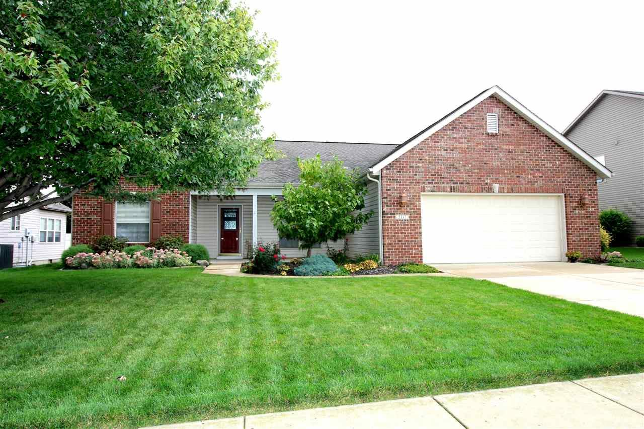 2117 Whisper Valley, Lafayette, IN 47909