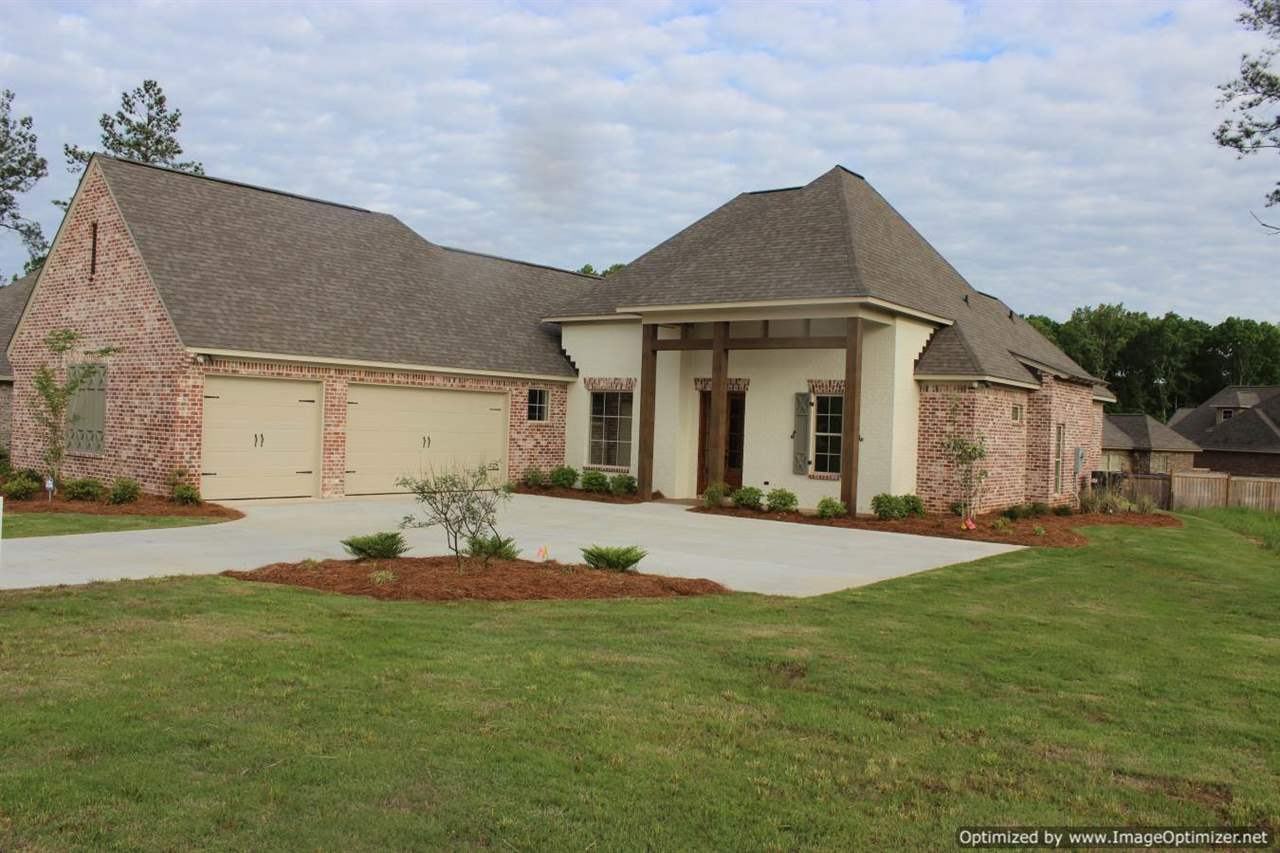 102 PINNACLE CV   Madison MS 39110 - Mississippi property for sale