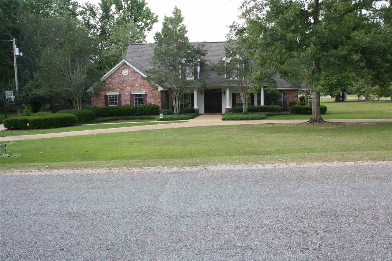 41 MORETON PL NE   Brookhaven MS 39601 - Mississippi property for sale