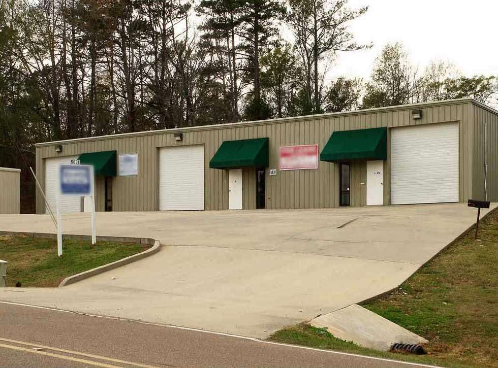 Hinds Garage Cars For Sale: Homes For Sale: 5631 TERRY RD, Byram MS 39272