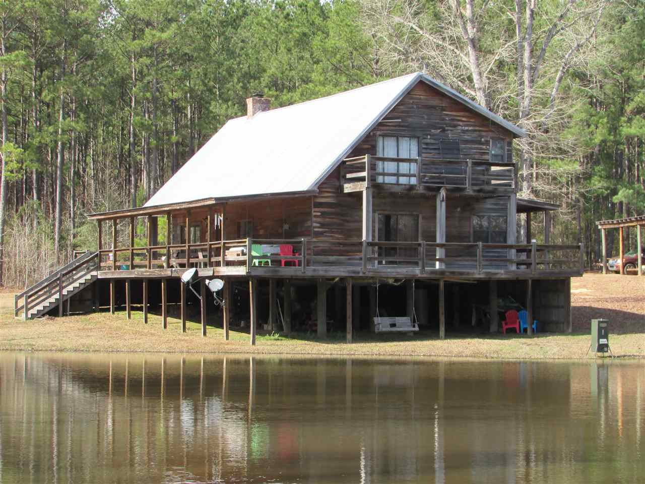 220 HOPE LITTLE RD   Pinola MS 39149 - Mississippi property for sale