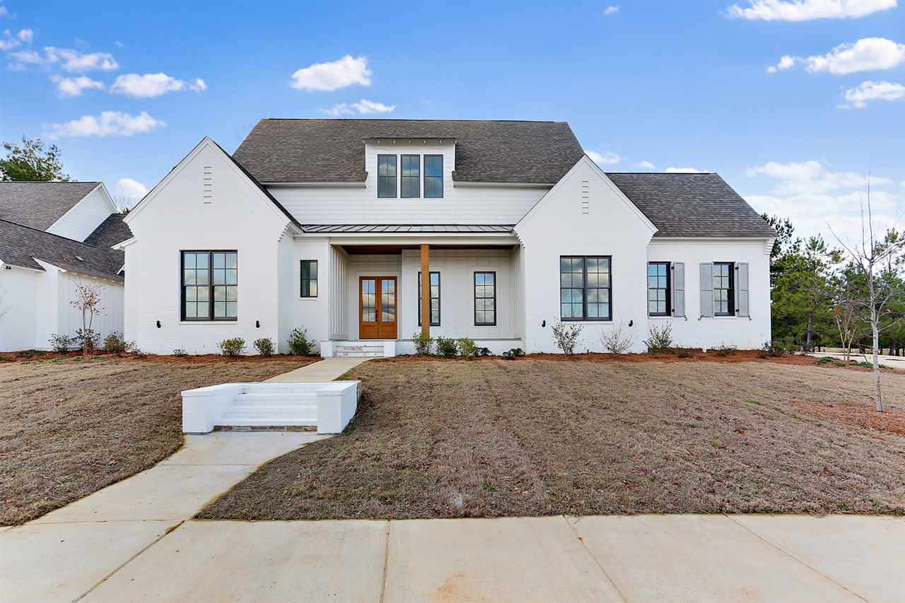 Awe Inspiring Homes For Sale 181 Reunion Dr Madison Ms 39110 Download Free Architecture Designs Sospemadebymaigaardcom