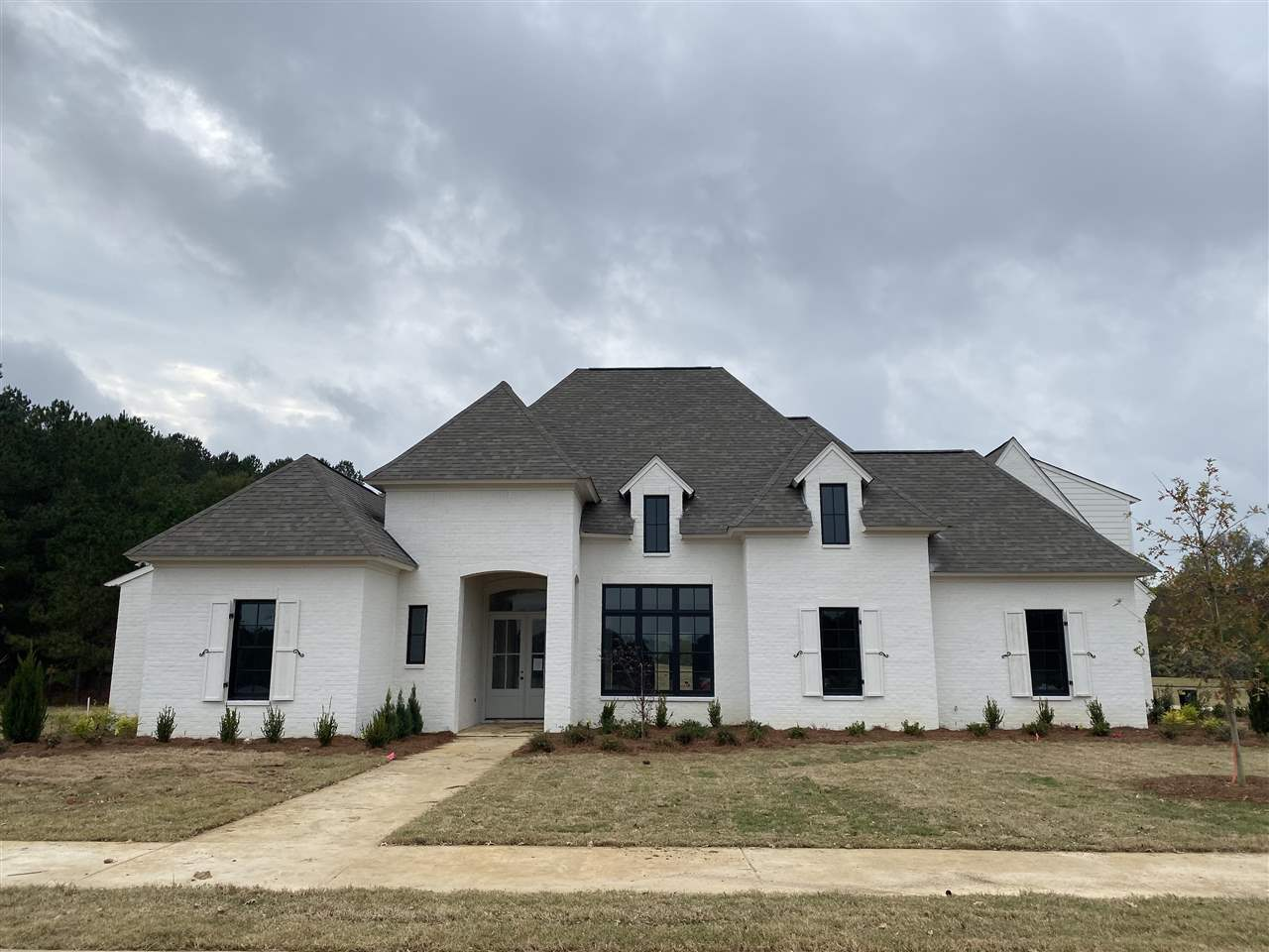 Fantastic Homes For Sale 185 Reunion Dr Madison Ms 39110 Download Free Architecture Designs Sospemadebymaigaardcom