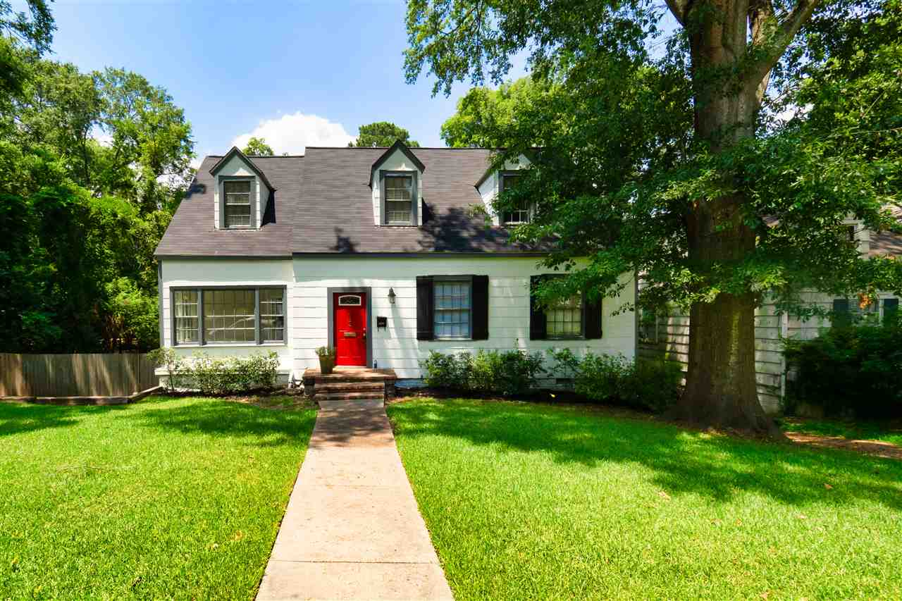 Incredible Fondren Ms Woodland Hill Ms Belhaven Ms Homes For Sale Download Free Architecture Designs Rallybritishbridgeorg