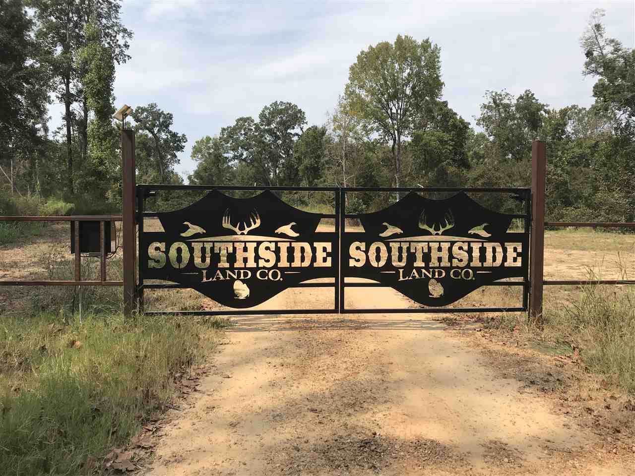 2792 NOBLE SWAMP RD   Fayette MS 39096 - Mississippi property for sale