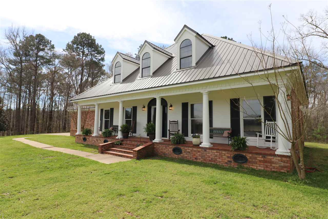 2160 S ROSS RD   Utica MS 39175 - Mississippi property for sale