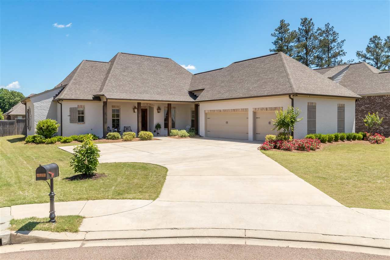 111 SERENITY WAY   Madison MS 39110 - Mississippi property for sale
