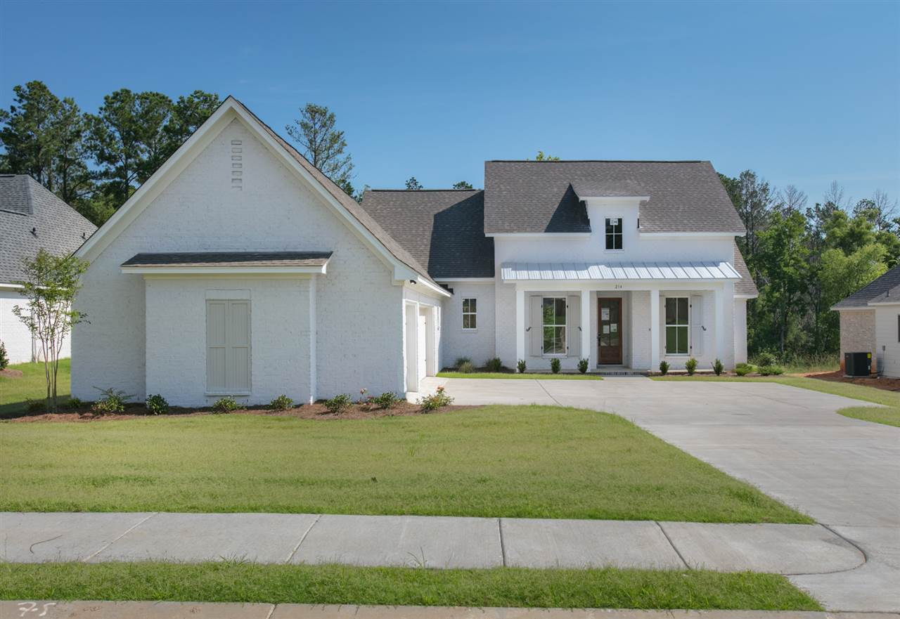214 KINGSWOOD PLACE #Lot 26, Madison, MS 39110