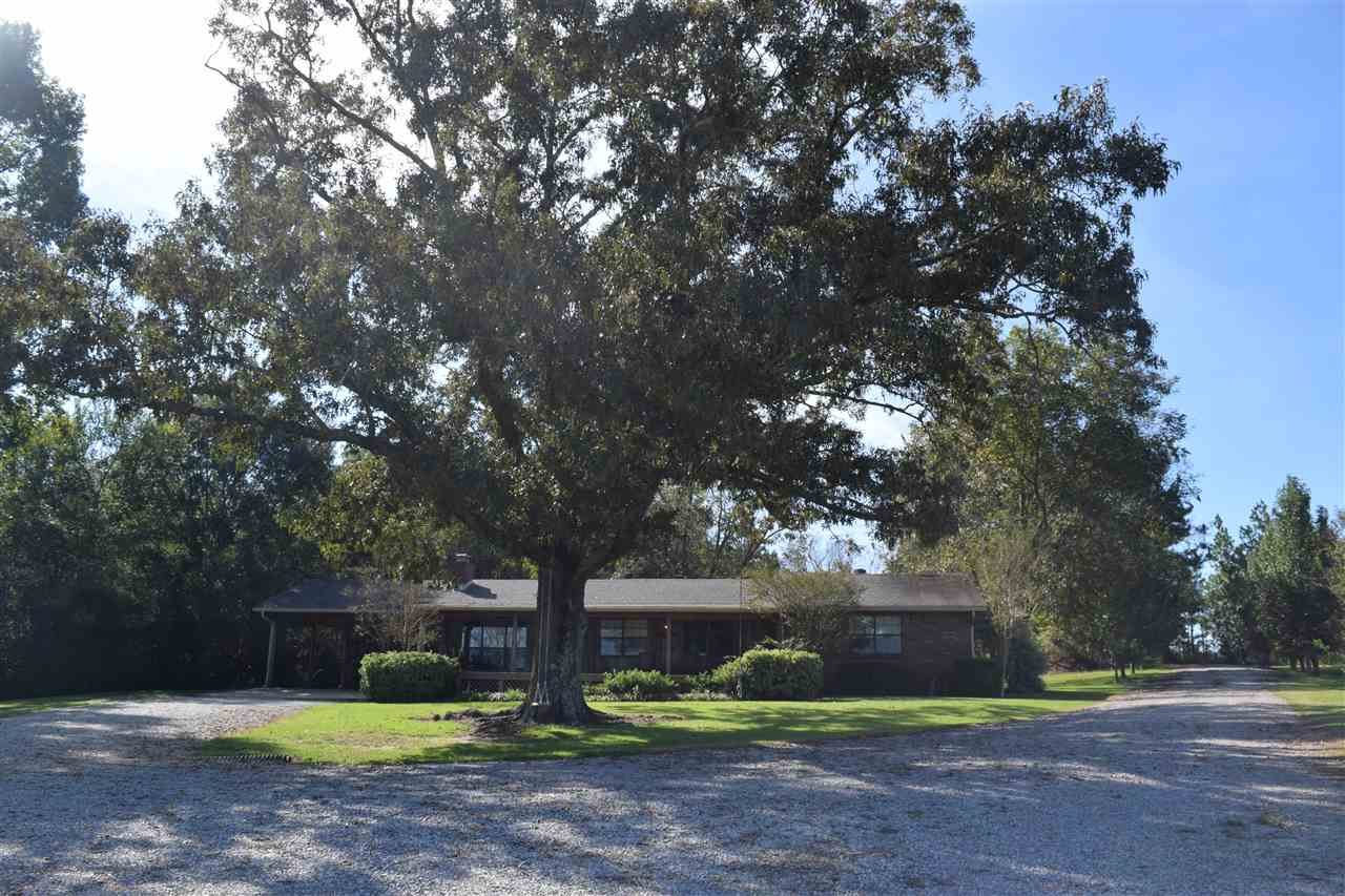 3481 NEW GROUND RD   Lena MS 39094 - Mississippi property for sale