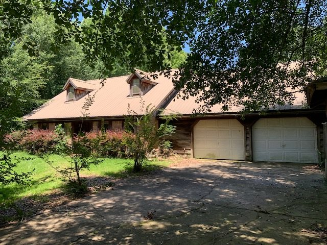 4048 CLINE RD, Wesson