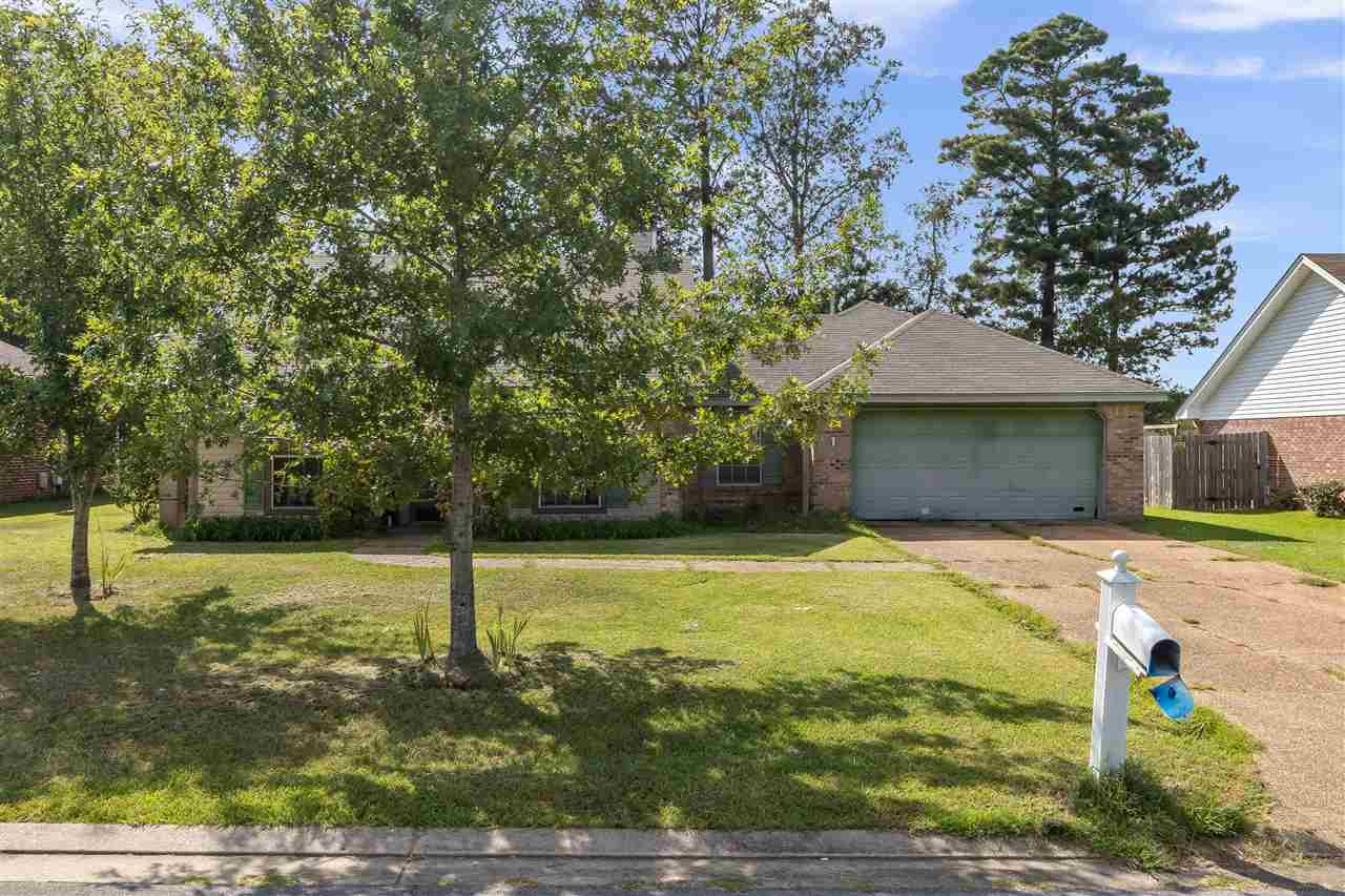 323 WILLOW RUN, Pearl