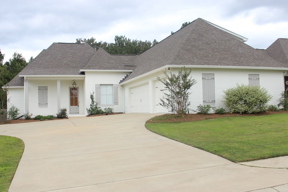 105 CAMDEN LAKE CIR   Madison MS 39110 - Mississippi property for sale