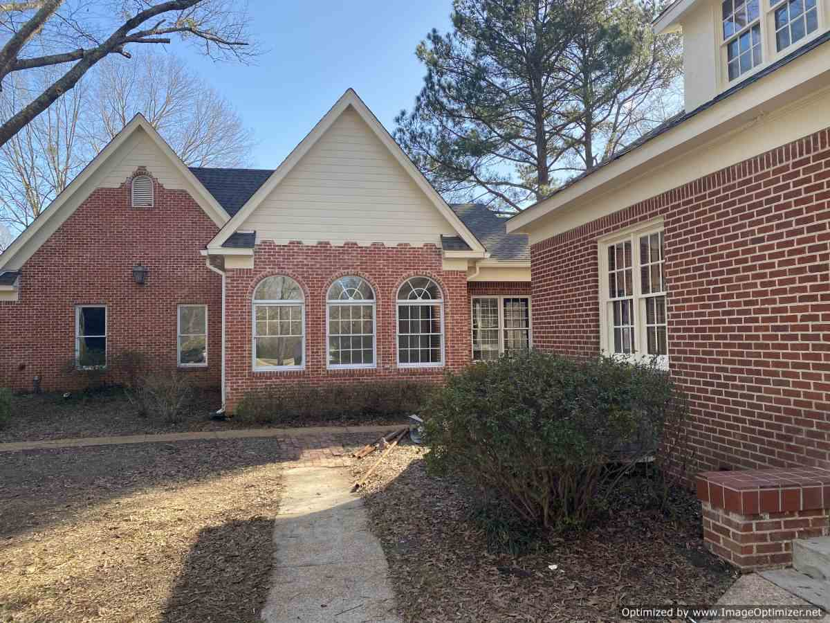 2329 LORING RD   Camden MS 39045 - Mississippi property for sale
