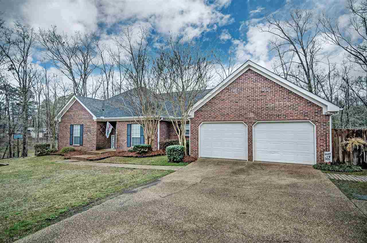 204 TRUDY LN   Florence MS 39073 - Mississippi property for sale