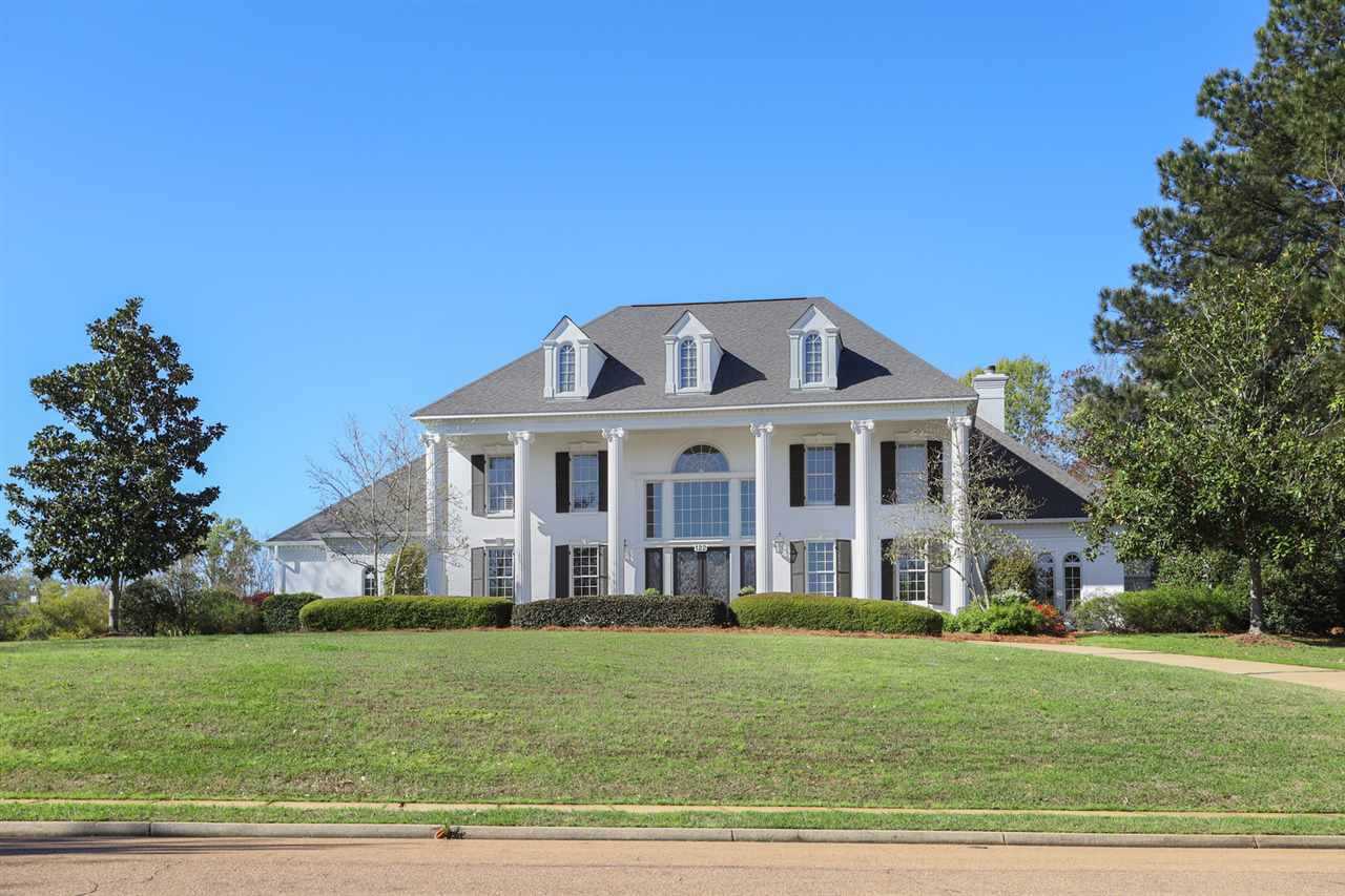 122 BRIDGEVIEW CIR, Ridgeland